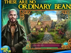Fairy Tale Mysteries: The Beanstalk HD - A Hidden Object Adventure 1.0.0 Screenshot