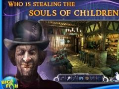 Fairy Tale Mysteries: The Puppet Thief HD - A Hidden Objects Adventure 1.0.1 Screenshot
