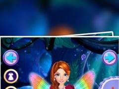 Fairy Tale Princess Makeover - Dress Up Girl 3.0 Screenshot