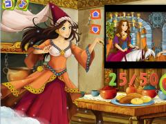 Fairy Tales Artist Coloring 1.4 Screenshot