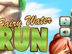 Fairy Water Run 1.0 Screenshot