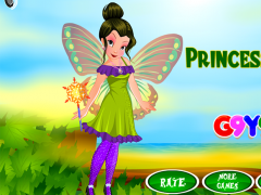 fairytale princess dress up 5.0.0 Screenshot