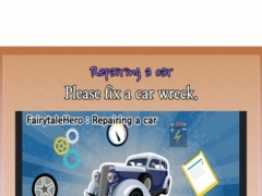 FairytaleHero:Repairing a car 1.0 Screenshot