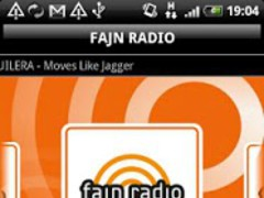 FAJN RADIO 1.8.0 Screenshot