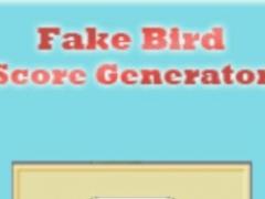Fake Bird - Fake Score Generator 1.2.2 Screenshot