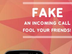 Fake Call Apps 1.0 Screenshot