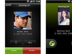 Fake Call,SMS,Balance,Battery 1.1.9 Screenshot