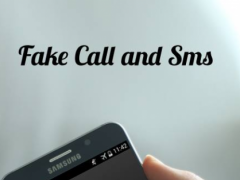 Fake Caller Plus SMS 1.0 Screenshot