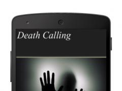 Fake Ghost Call Prank 1.3 Screenshot