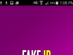 Fake ID Generator & ID Maker 6 Screenshot