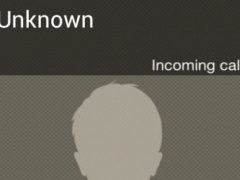 Fake Incoming Call 1.16 Screenshot