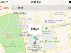 Fake Share My Location - change my map & fake my location on maps 1.0 Screenshot
