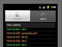 Falcon i 1.1 Screenshot