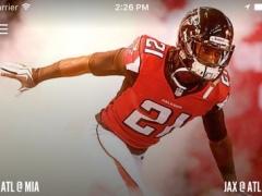 Falcons Mobile 4.0.0 Screenshot