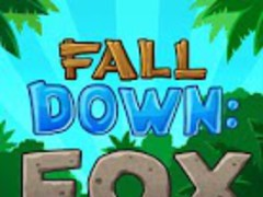 Fall Down Fox Free 1.0.9 Screenshot
