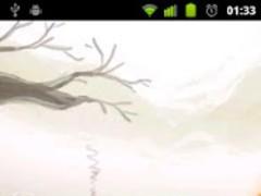 Fall Live Wallpaper 0.5 Screenshot
