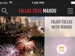 Fallas 2016 Mahou 4.0.1 Screenshot