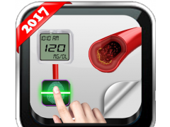 Cholesterol Checker Prank 3.0 Screenshot