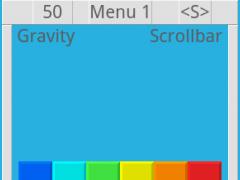 Falling Color Bricks 2.04 Screenshot