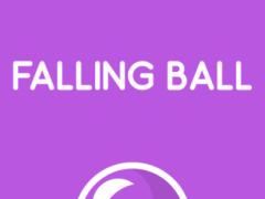Falling Down Ball 1 Screenshot