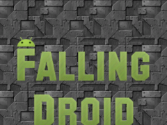 Falling Droid 1.0 Screenshot
