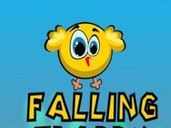 Falling Flappy Free 1.0 Screenshot