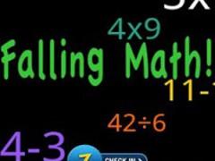 Falling Math 1.1.2 Screenshot