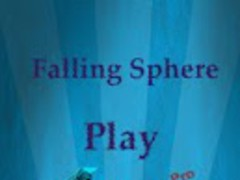 Falling Sphere Lite 1.1 Screenshot