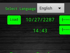 Fallout Game Master 1.1 Screenshot