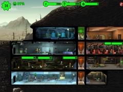 Review Screenshot - Vault Permeability Simulator