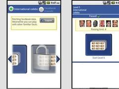 Familiar Faces USA 2.2 Screenshot