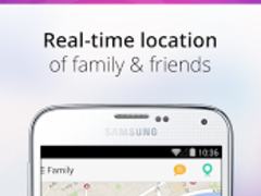 🥇 Family Locator - Phone Tracker 4.998 Screenshot