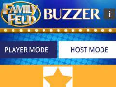 Family Feud Buzzer (free) 1 3 1 Free Download