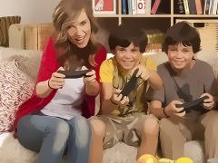 Family Games 1.0 Screenshot