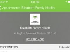 Family Health Medical Group 1.2.0 Screenshot