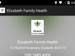 Family Health Medical Group 1.0.6 Screenshot