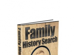 Family History Search - How to Find Family You Never Knew You Had 1.0 Screenshot