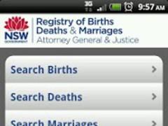 Family History 1.0 Screenshot