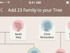 Family.me 2.1.0 Screenshot