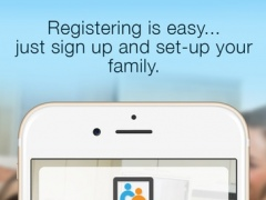 Family Newsletter 2.0.2 Screenshot