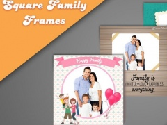 Family Photo Frame World 1.2 Screenshot