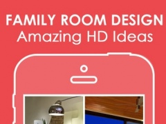 Family Room Designs - Decorating & Remodels Ideas 4.3 Screenshot