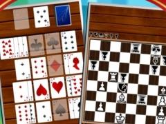Family's Game Travel Pack 1.830 Screenshot