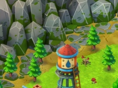 Family Town 1.0.2 Screenshot
