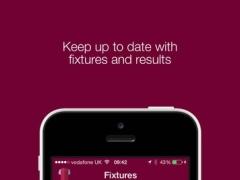 Fan App for Aston Villa FC 4.2.3 Screenshot