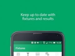 Fan App for Ireland Football 060816 Screenshot