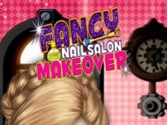 Fancy Nail salon Makeover 1.2 Screenshot