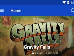 Fandom: Gravity Falls 2.6 Screenshot