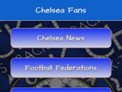 fanSpot - CFC FanClub News 1.0.1 Screenshot