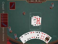 Fantastic Poker 100000 Screenshot